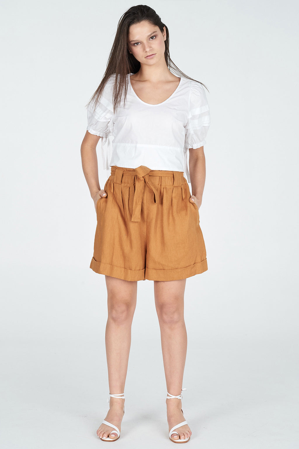 ZOE KRATZMANN - Fluent Shorts online at PAYA boutique