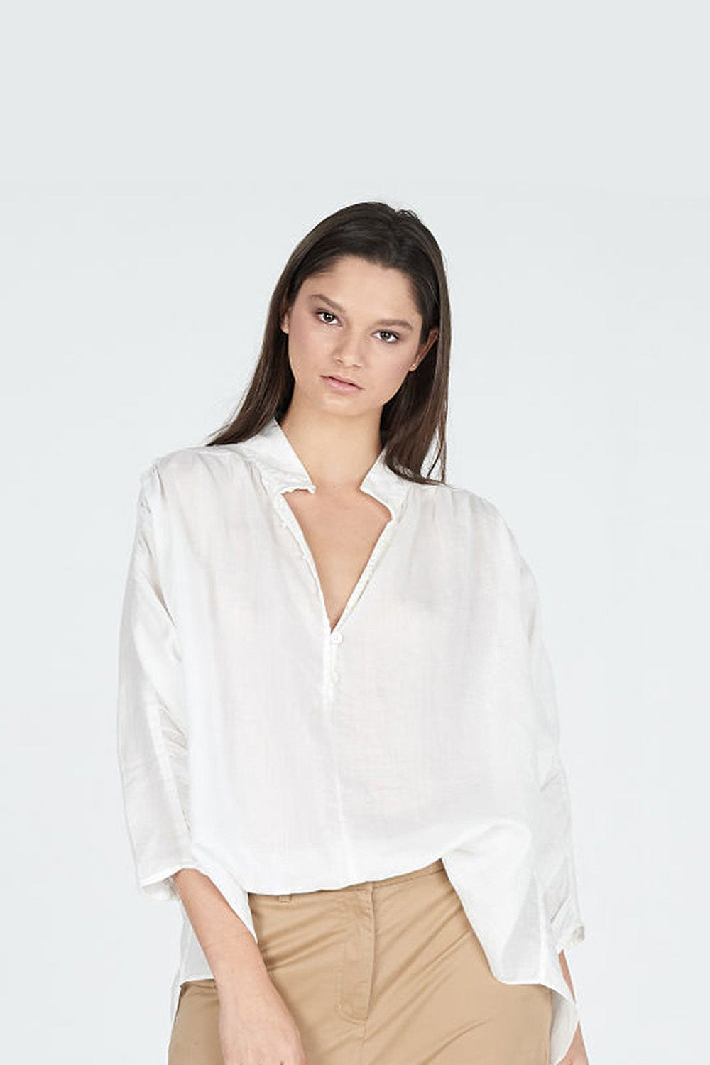 ZOE KRATZMANN - Infuse shirt online at PAYA boutique