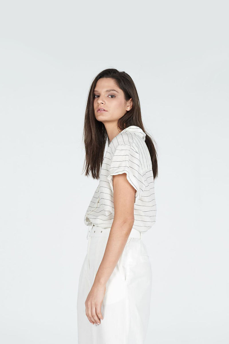 Buy Parch Shirt from ZOE KRATZMANN at PAYA boutique