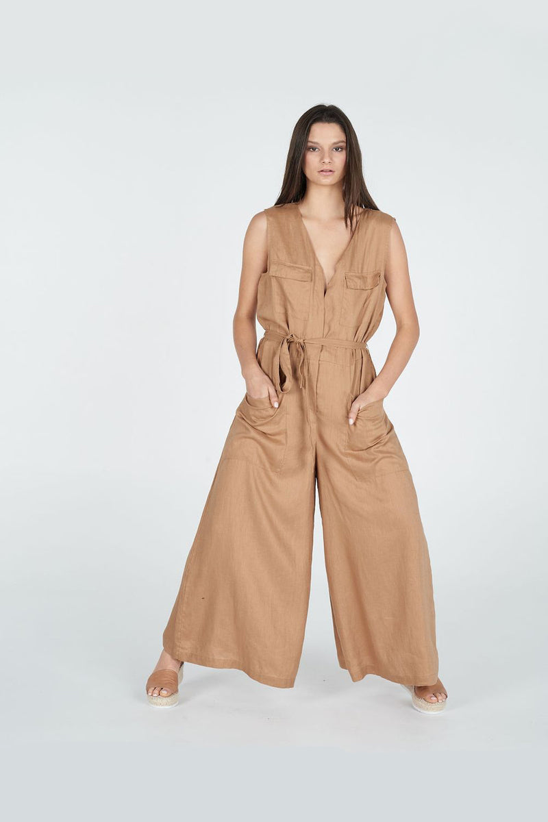 Buy Rouse Jumpsuit from ZOE KRATZMANN at PAYA boutique
