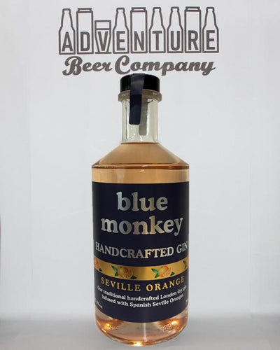 Blue Monkey Seville Orange Gin