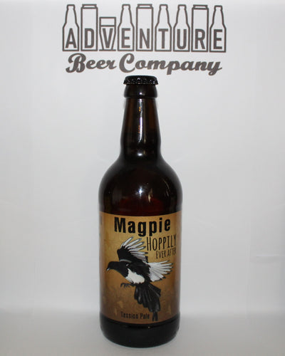 Magpie Hoppily Ever After