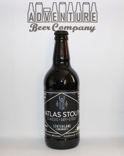 Lenton Lane Atlas Stout