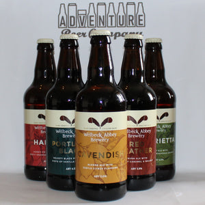 Welbeck Abbey - Mixed Case