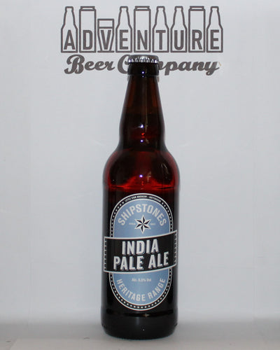 Shipstones India Pale Ale
