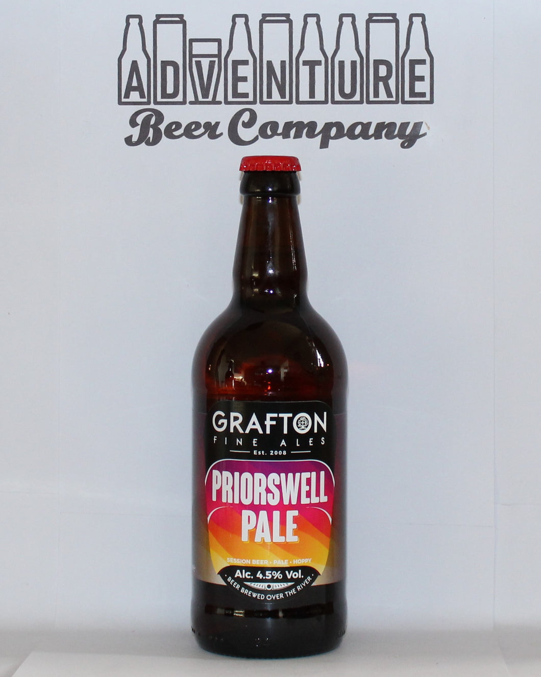 Grafton Priorswell Pale