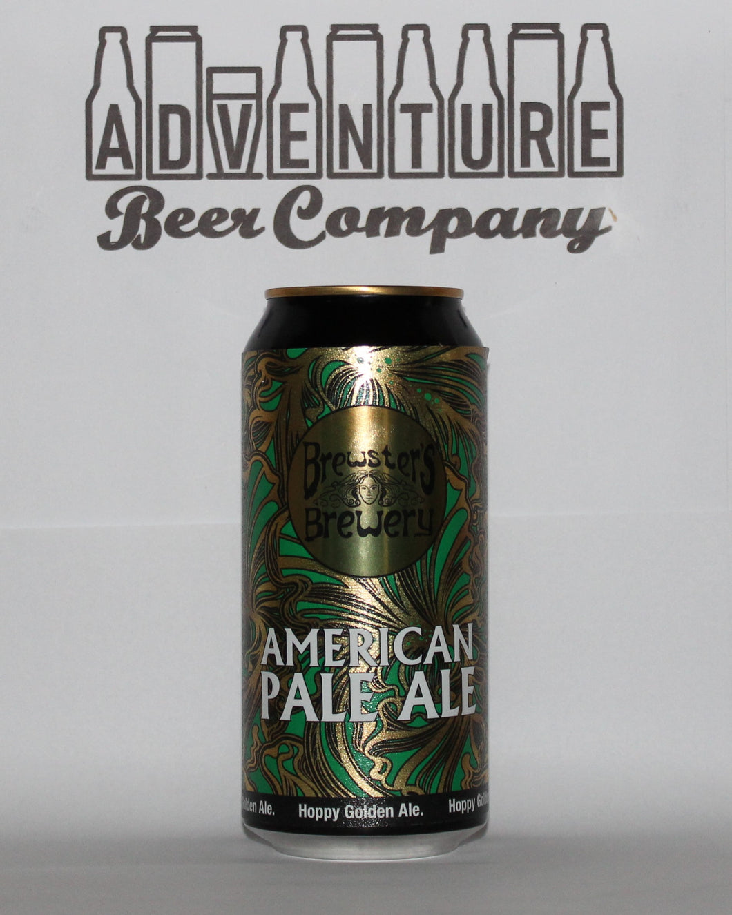 Brewsters American Pale Ale
