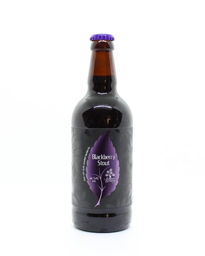 Ashover Blackberry Stout