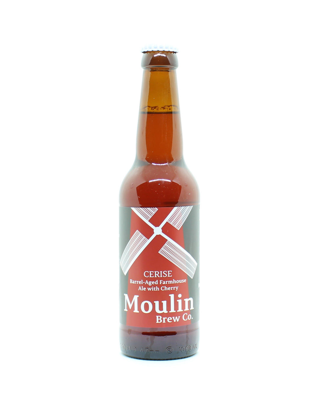 Moulin Brew Cerise