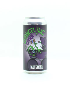 Alter Ego Changeling Citra