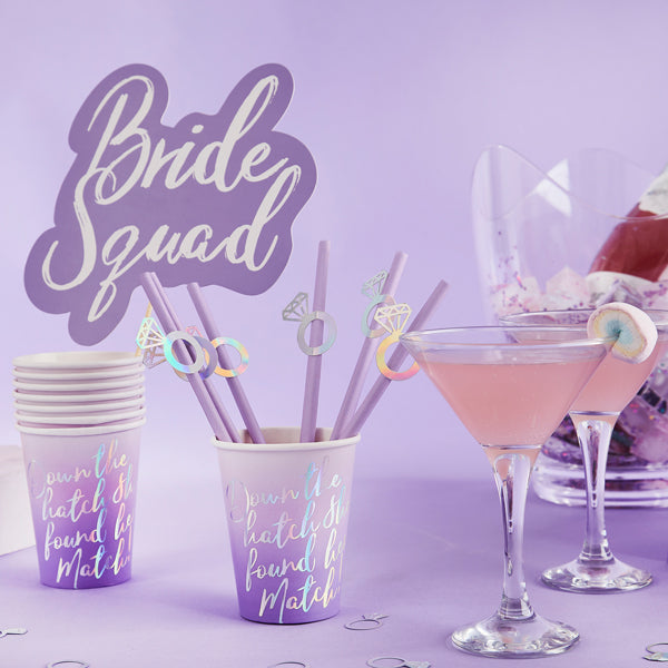 Bride's Squad Party Bundle