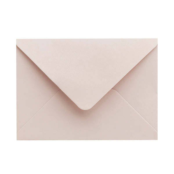 20 Large Blush Pink Envelopes