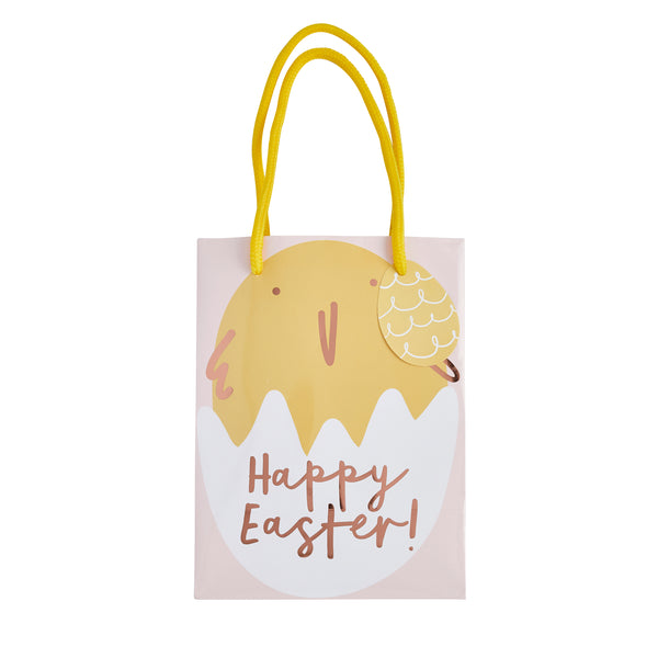 Easter Gift Chick Bags 5 pack