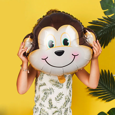 Cheeky Monkey Balloon