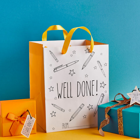 Well Done Gift Bag