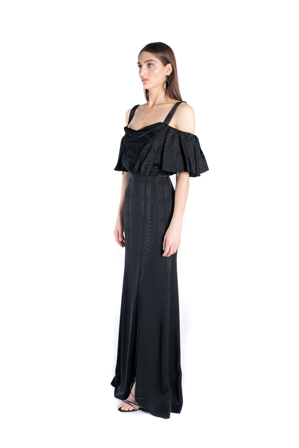 Erika Evening Dress