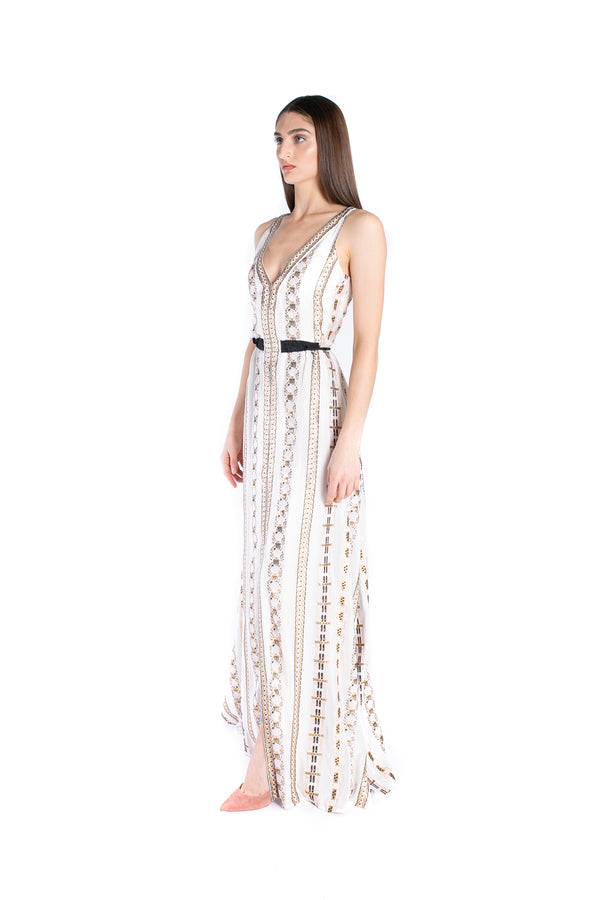 Spirit Long Dress