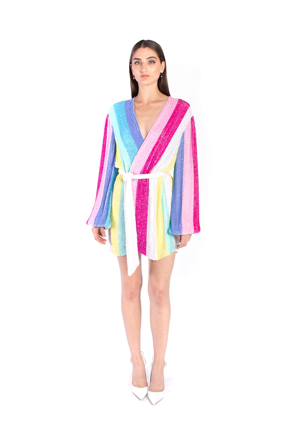 Gabrielle Unicorn Robe