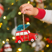 Shop Jovie Classic Cheer Kit Car Ornament