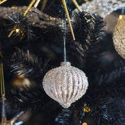 Diamond Dust Ornament