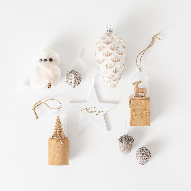Farm House Ornament Kit