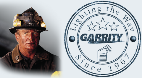 Garrity Product - About Us Banner (Since 1967)