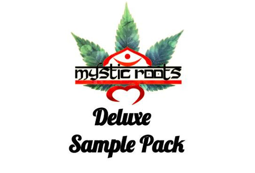 Mystic Roots 2019 Deluxe Sample Pack