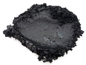 """BLACK ONYX"" 42g/1.5oz - Black Diamond Pigments"