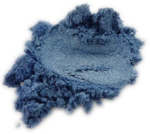 """BLUE SLATE"" Mica Powder Pigment - Black Diamond Pigments® - Black Diamond Pigments"