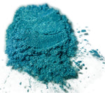 "Load image into Gallery viewer, ""BLUE/GREEN"" 42g/1.5oz - Black Diamond Pigments"