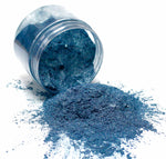 "Load image into Gallery viewer, ""CAMBRIDGE BLUE"" 42g/1.5oz - Black Diamond Pigments"