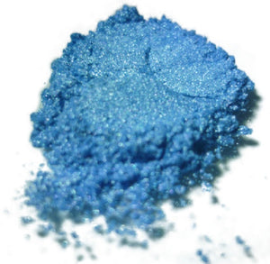 """CARIBBEAN BLUE"" 42g/1.5oz - Black Diamond Pigments"
