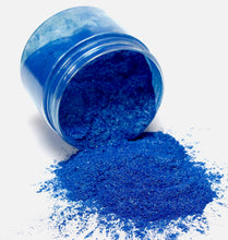 "Load image into Gallery viewer, ""COBALT DIAMOND BLUE"" 42g/1.5oz - Black Diamond Pigments"