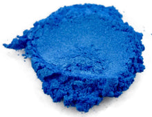 "Load image into Gallery viewer, ""COBALT BLUE"" 42g/1.5oz - Black Diamond Pigments"