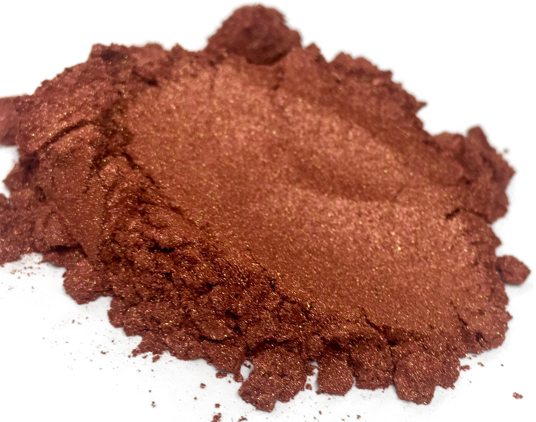 """COPPER PENNY"" 42g/1.5oz - Black Diamond Pigments"