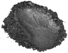 "Load image into Gallery viewer, ""DIAMOND BATTLESHIP GREY"" 42g/1.5oz - Black Diamond Pigments"