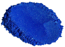 "Load image into Gallery viewer, ""DIAMOND DEEP BLUE SEA"" 42g/1.5oz - Black Diamond Pigments"