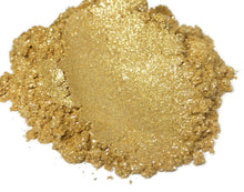 "Load image into Gallery viewer, ""DIAMOND GOLD"" 42g/1.5oz - Black Diamond Pigments"