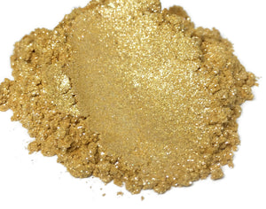 """DIAMOND GOLD"" 42g/1.5oz - Black Diamond Pigments"