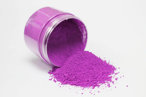 """FLUORESCENT PURPLE"" 42g/1.5oz - Black Diamond Pigments"
