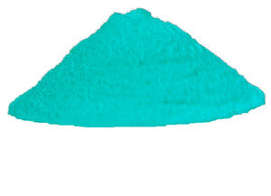 """GLOW BLUE/GREEN"" 84g/3oz - Black Diamond Pigments"