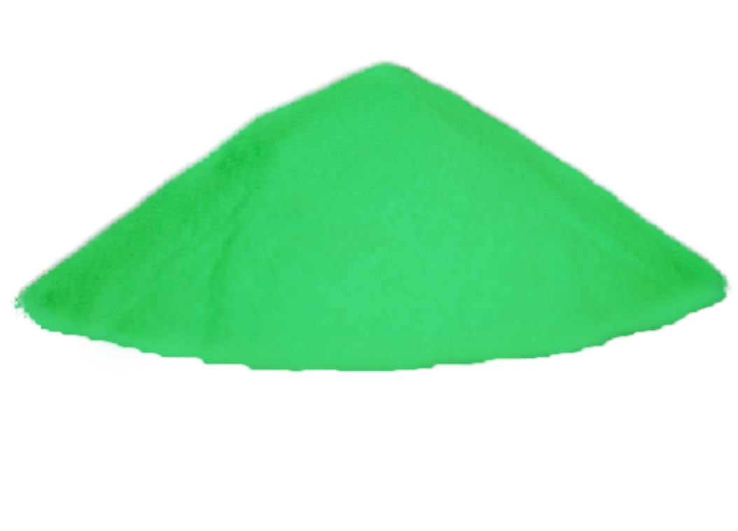 """GLOW LEMON/LIME"" 84g/3oz - Black Diamond Pigments"
