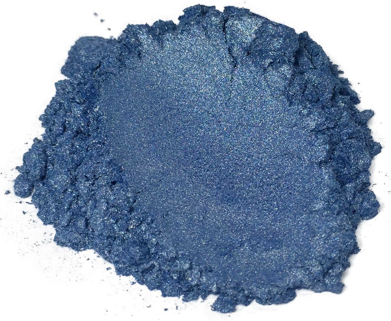 """GOLDEN INDIGO"" 42g/1.5oz - Black Diamond Pigments"