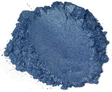 "Load image into Gallery viewer, ""GOLDEN INDIGO"" 42g/1.5oz - Black Diamond Pigments"