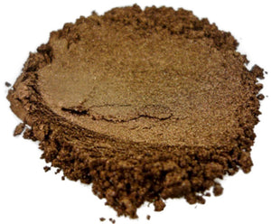 """HAZELNUT"" 42g/1.5oz - Black Diamond Pigments"