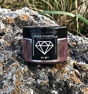 """KIWI"" 42g/1.5oz - Black Diamond Pigments"