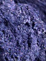 "Load image into Gallery viewer, ""GOLDEN PURPLE RAIN"" 42g/1.5oz - Black Diamond Pigments"