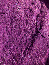 "Load image into Gallery viewer, ""VIOLET"" 42g/1.5oz - Black Diamond Pigments"