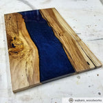 "Load image into Gallery viewer, ""MIDNIGHT BLUE"" 42g/1.5oz - Black Diamond Pigments"