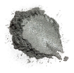 """LIQUID METAL PEARL"" 42g/1.5oz - Black Diamond Pigments"